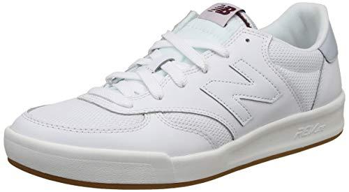 New Balance CRT300 Schuhe White