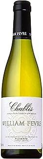 シャブリ 2019 メゾン ウィリアム フェーブル 375ml 白ワイン フランス ブルゴーニュ