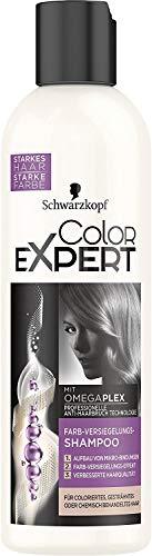 Schwarzkopf Color Expert Farb-Versiegelungs-Shampoo 250ml für coloriertes Haar