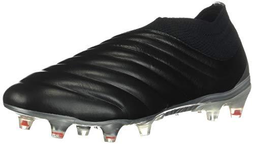 adidas COPA 19+ FG CBLACK,HIRERE,SILVMT (Men's)