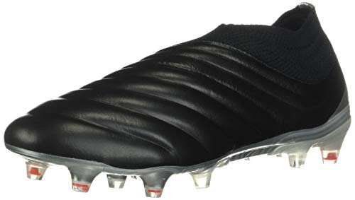 adidas Copa 19+ FG Cleat - Men's Soccer Core Black/Hi Res...