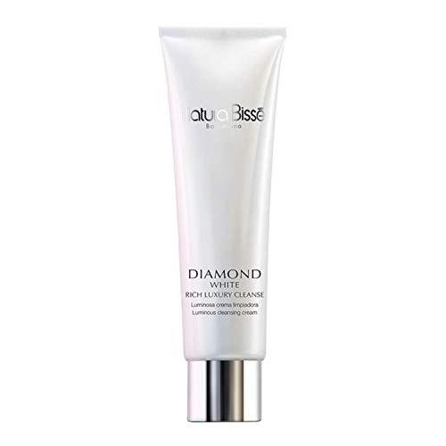 Natura Bissé Diamond White Luminosa Crema Limpiadora - 100 ml.