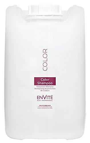 Dusy Envite Color Shampoo 5L Haarshampoo Hairshampoo Kanister