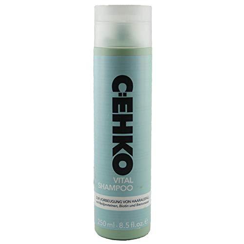 C:EHKO Vital Shampoo 250ml