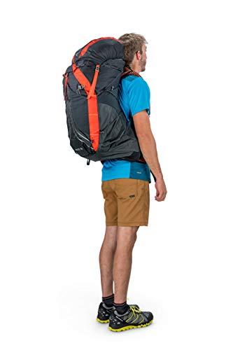 Osprey Europe Men's Exos 58 Lightweight Hiking Pack 1