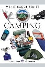 Camping (Merit Badge Series)