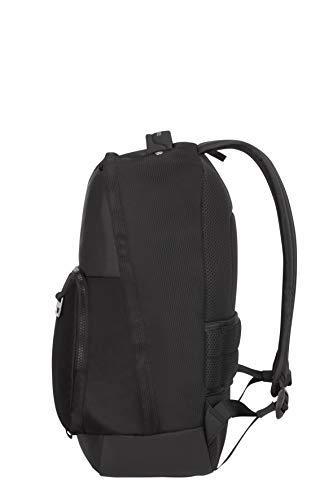 Samsonite Midtown - 15.6 Zoll Laptoprucksack, 45 cm, 23 L, Schwarz (Black)