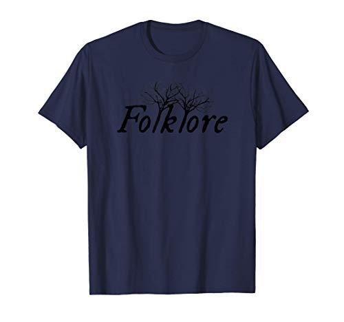 Folklore T-Shirt