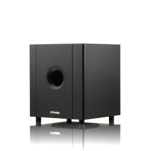 mivoc SW1100A schwarz Bild