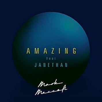 Amazing (feat. Janethan)