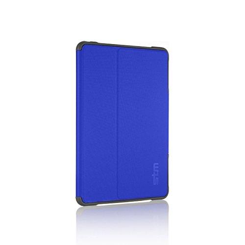 STM dux Taschen für Apple iPad Mini 4 blau