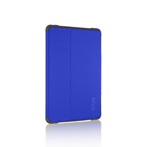 STM Bags Dux - Funda para Apple iPad Mini 4, Color Azul