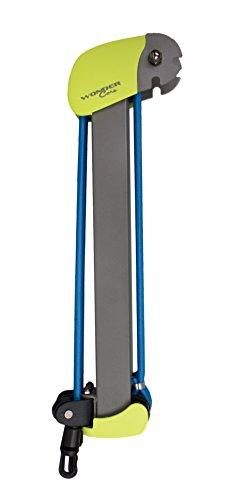 High Street TV Trainingsgerät Wonder Core 2, mit eingebautem Drehsitz und Ruder, Unisex 1size grau