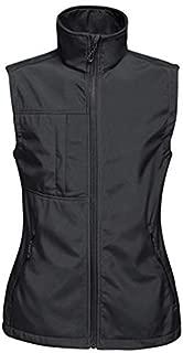 REGATTA Professional TRA849 Women's Octagon II 3 Layer Printable Softshell Bodywarmer