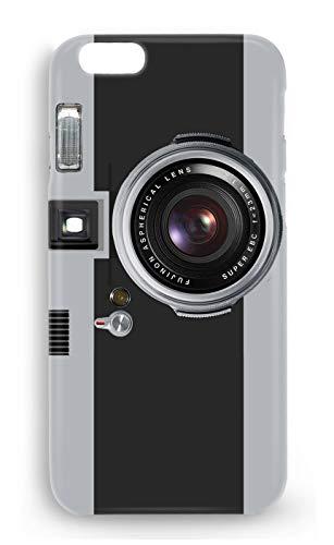Funda Carcasa Camara Fotos Retro Vintage para Samsung Galaxy A51 plástico rígido