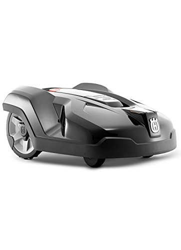 Husqvarna Automower 420 | Modèle 2018 | Robot tondeuse haute