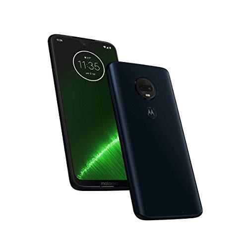 "Smartphone, Motorola, Moto G7 Plus, XT1965-2, 64 GB, 6.24"", Indigo"