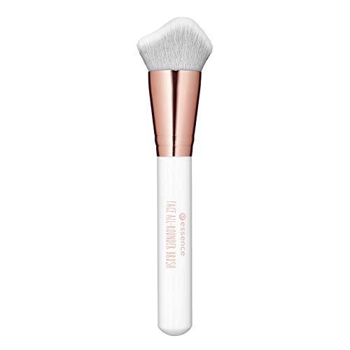 essence - Kosmetikpinsel - face all-rounder brush