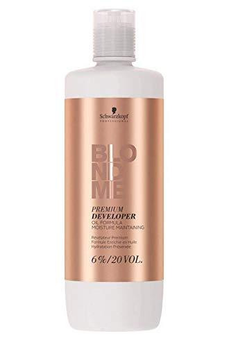 Schwarzkopf blondme Premium Entwickler 6% 1000ml*