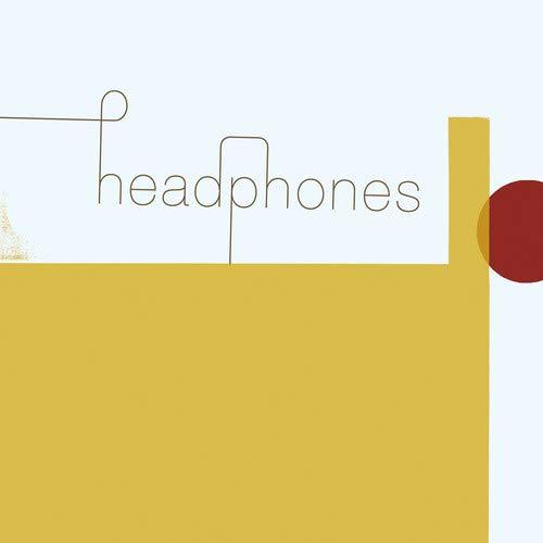 HEADPHONES [Vinyl] 1