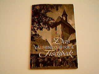 Das tausendjährige Stift Fischbeck. Mit 16 Bildtafeln.