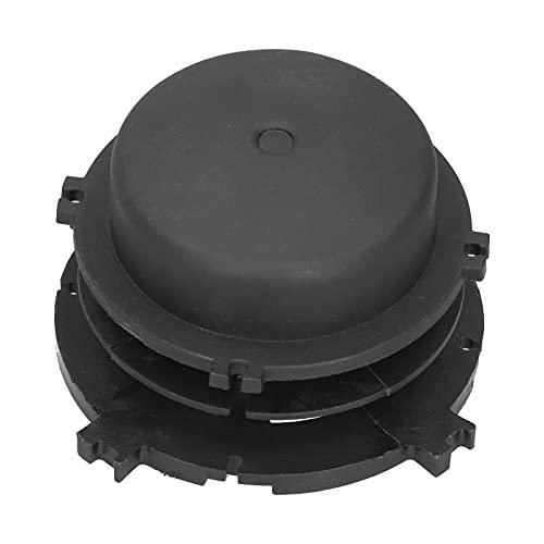 BIKING Inserto de Carrete, 40037133011 Inserto de Carrete de Repuesto Ajuste para Accesorios de cortacésped Autocut 30‑2 40‑2