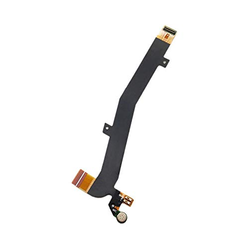 Zhangli Mobile Phone Flex Cable Motherboard Flex Cable with Mic for Lenovo P70 / P70T Flex Cable