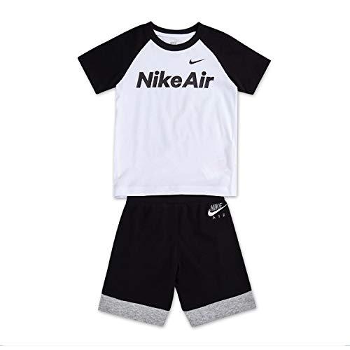 Nike Tracksuit Pre School - Chándal Blanco para niño 86G068-023