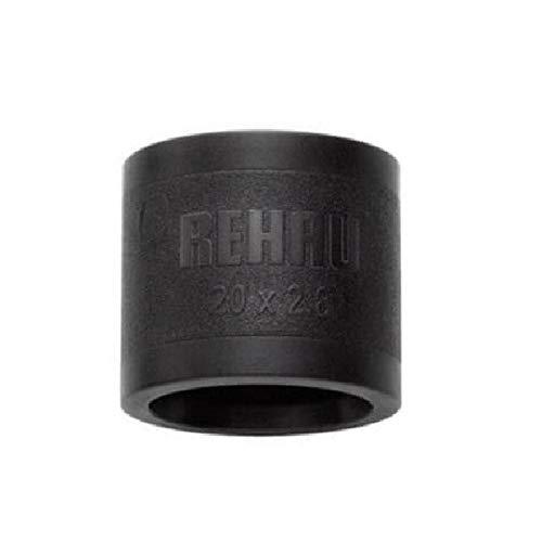 Rehau Hülse Gleitstück Rautitan PX Durchmesser 20mm