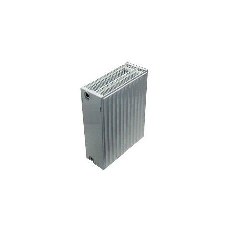 Sanitop-Wingenroth Kompaktheizkörper Ausführung DK 6-Muffen 500 x 600 mm, 1 Stück, weiß, 33160 9
