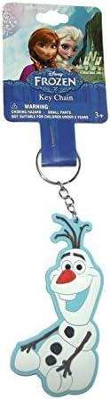 Disney Frozen Laser Cut Olaf Keychain product image