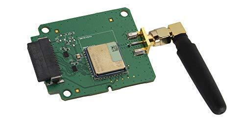 S-Wing: Sigfox erweiterungskarte für Bosch XDK