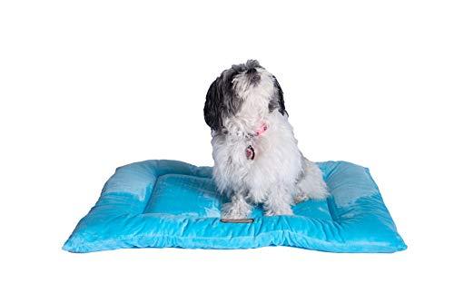 ARMARKAT Tapis pour Animal Domestique Taie d'oreiller pour Chats et Chiens de Petite Taille, 68,6 cm L ou 88,9 cm L
