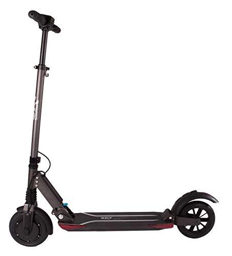 SXT Light Plus V/Facelift Escooter Anthrazit Elektroscooter Elektroroller