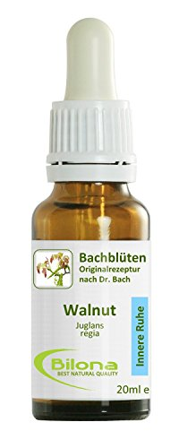 Joy Bachblüten, Essenz Nr. 33: Walnut; 20ml Stockbottle