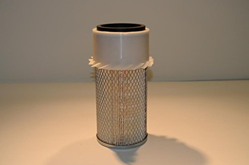Air Compressor Services ACS-043334 Sullair Air Filter Replacement