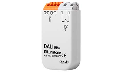 Lunatone 86458675 DALI Phasendimmer und Relais