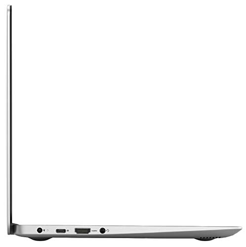 Dell Inspiron 5370 13.3-inch FHD Laptop (Core i7- 8550 U/8GB/256GB/Windows 10 with Ms Office Home & Student 2016/2GB Graphics)