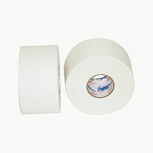 Jaybird Jaybird & Mais EX1 One Premium Nicht elastisches Sportband: 1-1/2 in. x 15 yds. (Weiß)