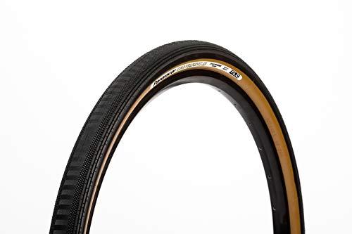 GravelKing SS - Neumáticos de grava plegables (27,5/650B x 48), color negro y marrón