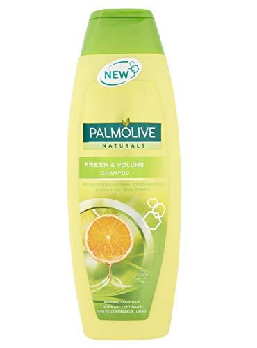 6er Pack - Palmolive Shampoo