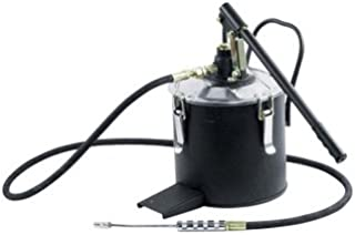Zee Line Portable Grease Hand Pump, Model Number 540