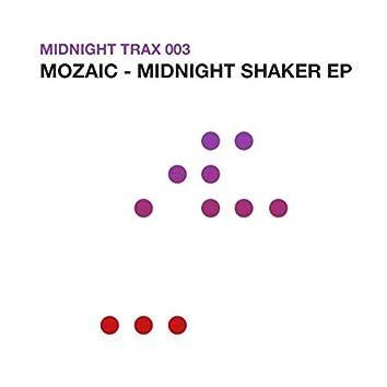 Midnight Shaker EP