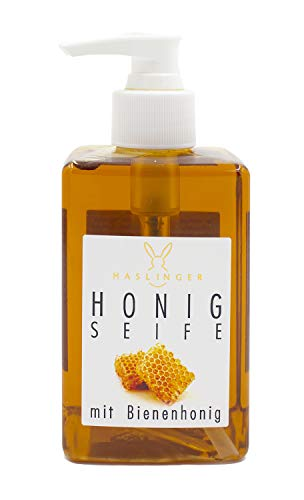 Honig Flüssige Seife 250 ml