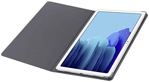 Samsung Book Cover EF-BT500 für das Galaxy Tab A7, EF-BT500PJEGEU, Gray