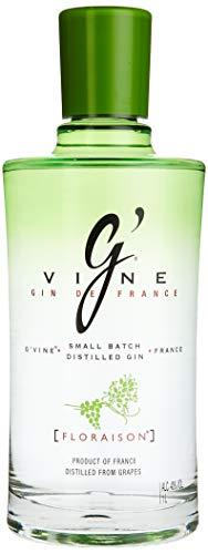 G\'Vine Gin de France FLORAISON (1 x 1 l)