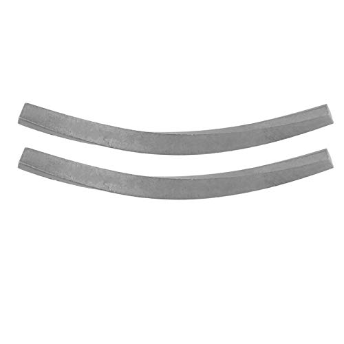 Barra de acero de tungsteno 2045, barra de soldadura en espiral recta, barra de torno, herramienta de mandrinado, piezas de molino de extremo