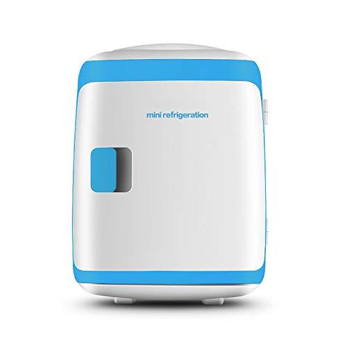 wangt elektrische koelbox draagbare mini-koelkast met een capaciteit van 13 liter persoonlijke koel- en warmwaterboiler met twee autospanningen