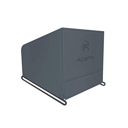 POHOVE Monitor Sole Cappuccio Parasole Pieghevole Tablet Sole Cappuccio Telecomando Compatibile per Maivc Aria 2   Mavic Mini Mavic 2 Zoom PRO Air PRO Spark Phantom 3 4 PRO Ispirare 1 2