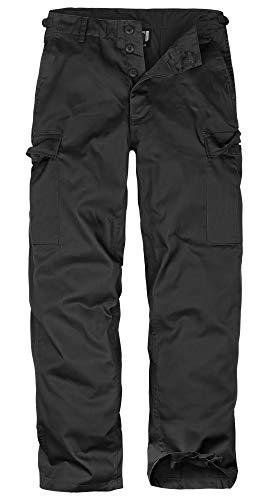 BW-ONLINE-SHOP Rangerhose schwarz - XL